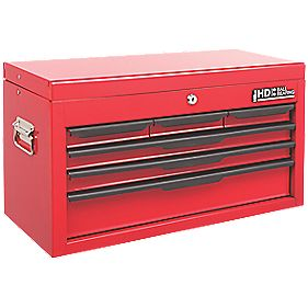 Hilka Pro-Craft 6 Drawer Heavy Duty Tool Chest