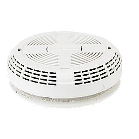 Dicon Photo Optical Mains Smoke Alarm