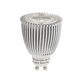 Halolite GU10 LED Lamp 95Lm Cd 3W
