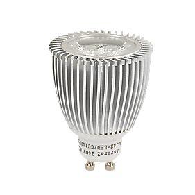 Halolite GU10 LED Lamp 95Lm Cd 3W