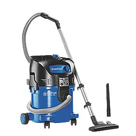 Nilfisk 30-01PC 1500W 15/18Ltr Wet & Dry Vacuum Cleaner 240V