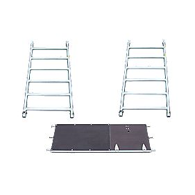 Lyte LIFT 4 Folding Tower Extension Pack 4-3.6m