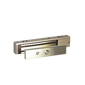 Securefast AEM10002 Slimline Single Magnetic Door Lock 12-24V
