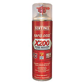 Sentinel Rapid Dose X200 Descaler 400ml
