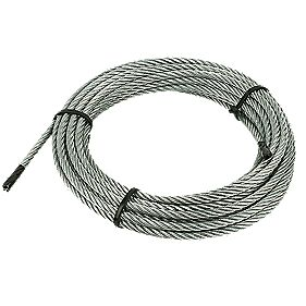 Wire Rope 8mm x 10m