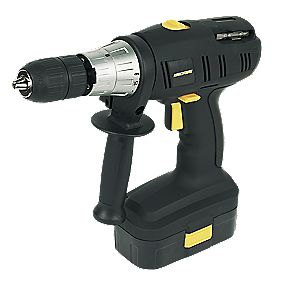 Direct Power BP11240 24V 1.3Ah Ni-Cd Cordless Combi Drill