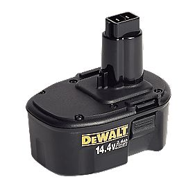 DeWalt DE9092 14 4V 2 4Ah NiCd Battery