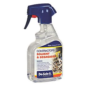 De.Solv.It Contractors Solvent & Degreaser 500ml