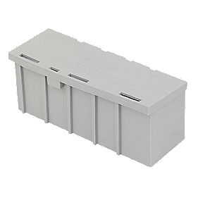 Wagobox Junction Box Pack of 10