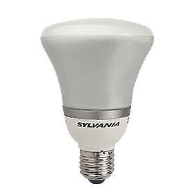 Sylvania Mini Lynx Compact Spot CFL 15W R80 ES