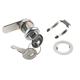 Camlock 27mm Includes Hexagon Nut Pack of 2