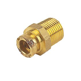 Micropoint Socket Gas Fitting