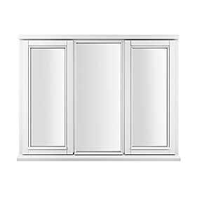 Jeld-Wen Timber Casement Window Clear 1765 x 1045mm