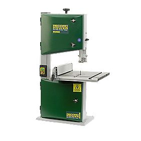 Record Power BS250 240mm Bandsaw 230V