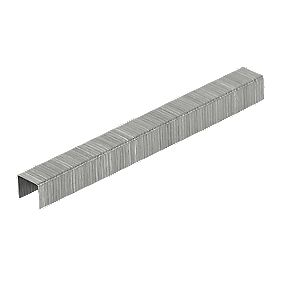 Tacwise Heavy Duty Staples Galvanised 10 x 10.6mm Pack of 5000