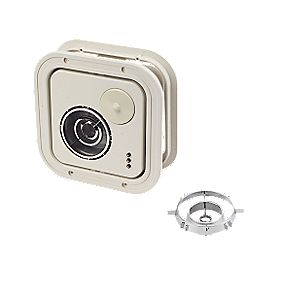 Honeywell Ceiling Mounted 15m Dual PIR