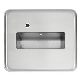 Franke Heavy Duty Semi-Recessed Basin w/Electronic Control 1 Tap Hole 470mm