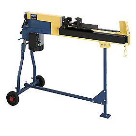 Scheppach OXT500 52cm Log Splitter 1500W