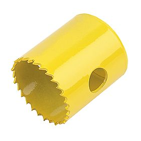 Starrett 30mm Holesaw
