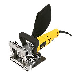 DeWalt DW682K 240V 600W Biscuit Jointer