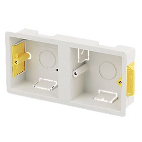 Appleby Dual 35mm Dry Lining Box