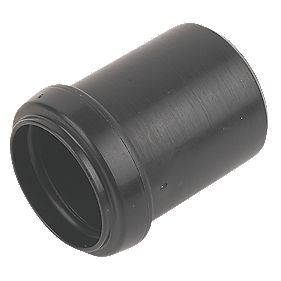 FloPlast Pushfit 40 X 32mm Reducer Black