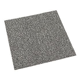 Heuga Saturn Commercial Weight Carpet Tiles Lead 20 Pack