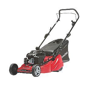 Mountfield S461R HP 46cm 2.12hp cc Push Rotary Petrol Lawn Mower