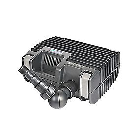 Hozelock Aquaforce 2500 24-40mm 30W Dirty Water Pond Pump 240V