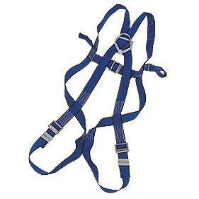 Martcare Spartan 40 Full Body Harness