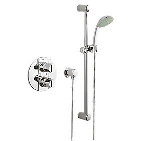 Grohe Grohe 2000 Built-In Chrome