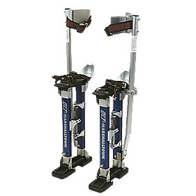 Marshalltown Skywalker Plastering Stilts