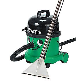 Numatic George 1200W All-in-One Workshop Vacuum Cleaner 230V