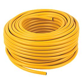 "½"" Hose Yellow 50m"
