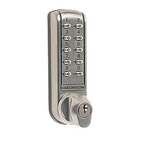 Codelocks CL2255 Push Button Lock