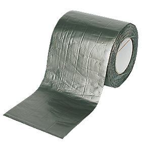 No Nonsense Flashing Tape Grey 150mm x 10m