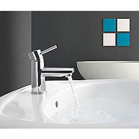 Francis Pegler Ebro Mono Bath Filler Tap