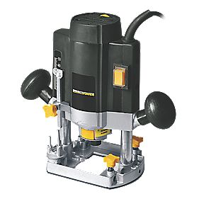Direct Power DPB211ROU 1020W Plunge Router 230V
