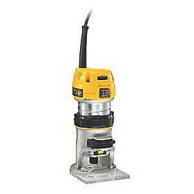 "DeWalt D26200-GB 900W ¼"" Router 240V"