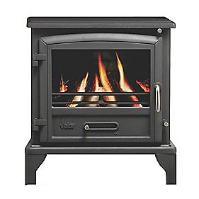 Valor Ridlington 8kW Solid Fuel Stove