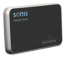 Sonis 1-Zone Wire Free 8-Room Intruder Alarm Kit