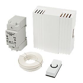 Friedland Contractor Door Bell Kit