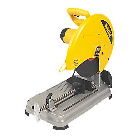 DeWalt D28715-GB 355mm 2200W Chop Saw 240V