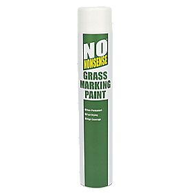 No Nonsense Grass Marking Paint 750ml