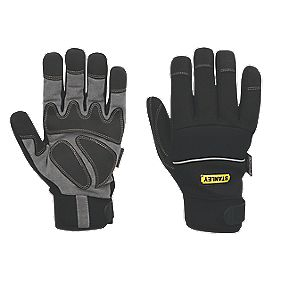 Stanley Waterproof Hipora Membrane Performance Gloves Large