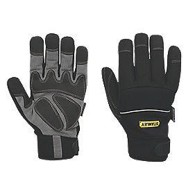 Stanley Waterproof Hipora Membrane Performance Gloves Large