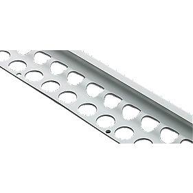 uPVC Stop Bead 15mm x 3m Pack of 10