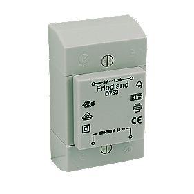 Friedland D753 Transformer