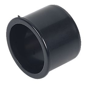 FloPlast Solvent Weld 40 X 32mm Reducer Black Pack of 5