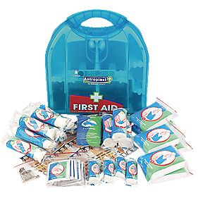Wallace Cameron Mezzo 20 Person First Aid Kit